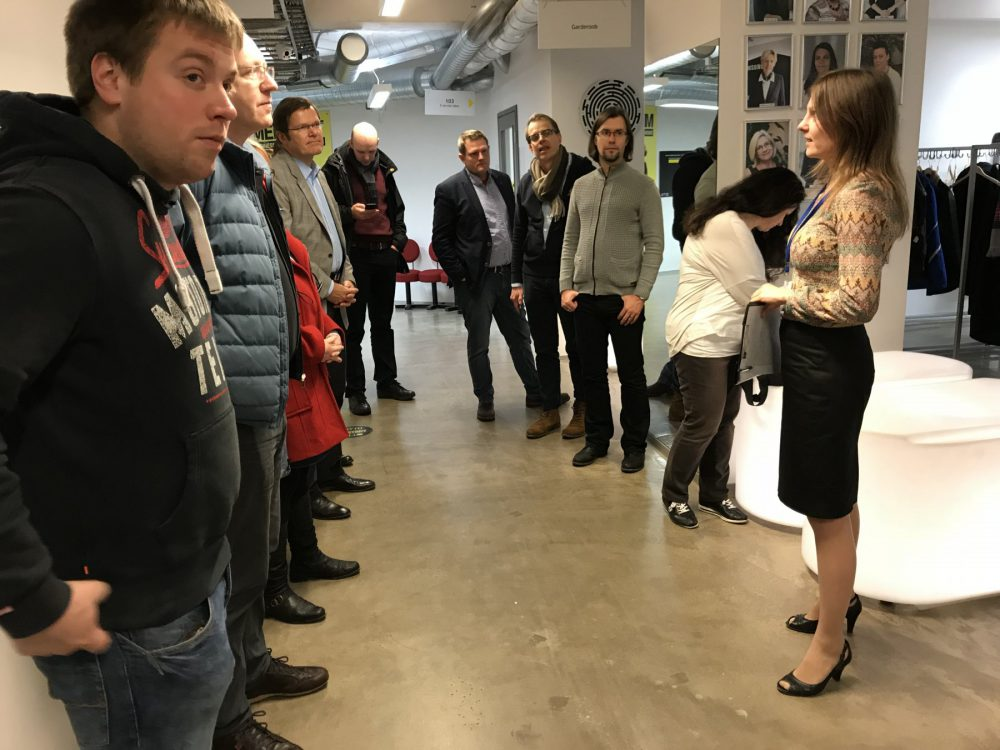 tec.tours Learning Journey | Baltic & Skandinavia Tour 2019