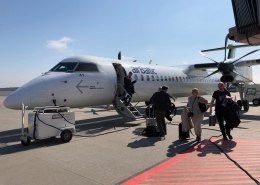 tec.tours Learning Journey | Baltic & Skandinavia Tour 2019