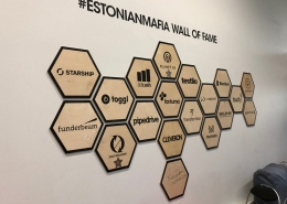 tec.tours Learning Journey | Estonia Tour 2019