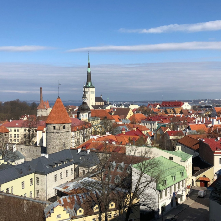 tec.tours Learning Journey | Estonia Tour 2019
