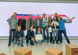 tec.tours Learning Journey | Silicon Valley Tour Apple