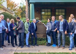 tec.tours Learning Journey | Silicon Valley Tour Birthplace of Silicon Valley